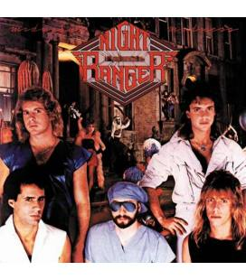 Midnight Madness (1 CD DIGIPACK)