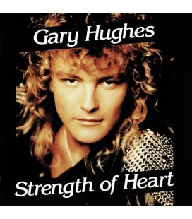 Strength Of Heart (1 CD)