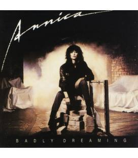 Badly Dreaming (1 CD)
