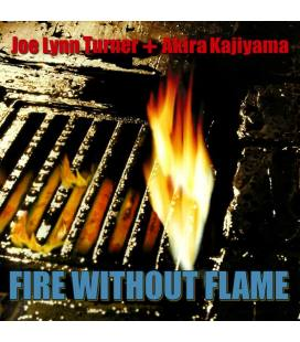 Fire Without Flame (1 CD)