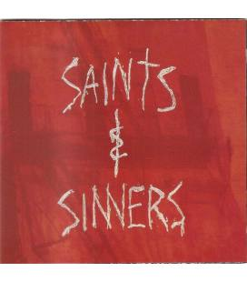 Saints & Sinners (1 CD)