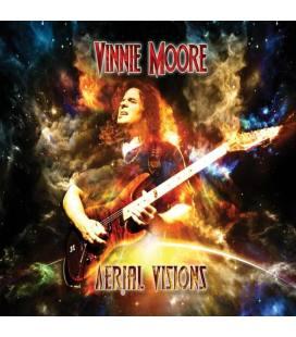 Aerial Visions (1 CD)