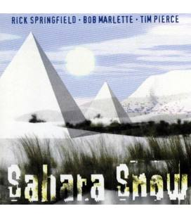 Sahara Snow (1 CD)