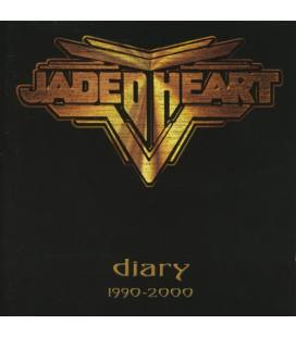 Diary 1990-2000 (1 CD)