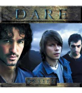Belief (1 CD)