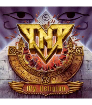 My Religion (1 CD)