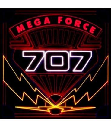 Mega Force (1 CD)