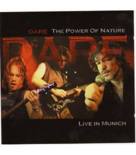Power Of Nature - Live CD (1 CD)