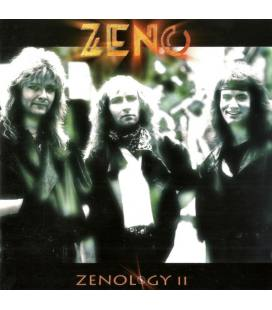 Zenology 2 (1 CD)