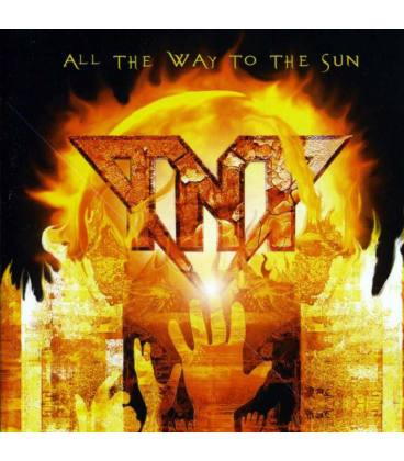 All The Way To The Sun (1 CD)