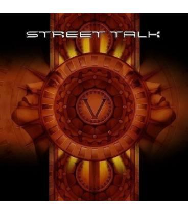 """""""V"""" (1 CD)"""