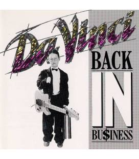 Back In Business (1 CD)