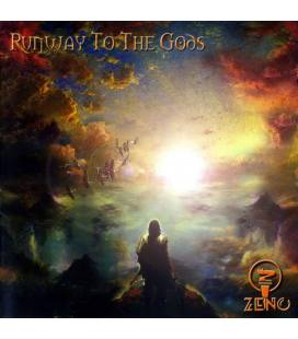 Runway To The Gods (1 CD)