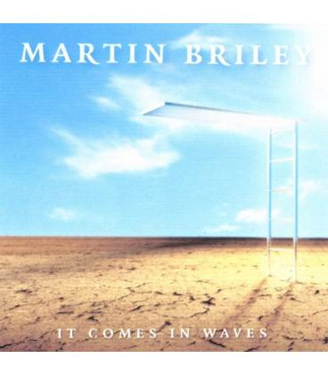 It Comes In Waves (1 CD)