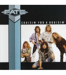Cruisin' For A Bruisin (1 CD)