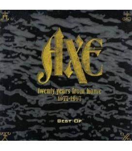 20 Years - Best Of Vol. 1 (1 CD)