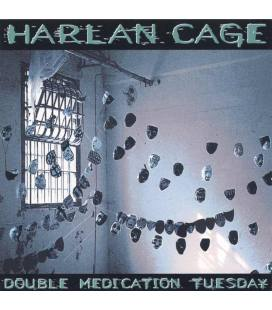 Double Medication Tuesday (1 CD)