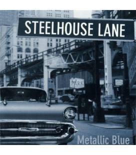 Metallic Blue (1 CD)