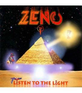 Listen To The Light (1 CD)
