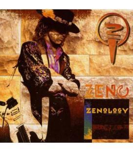 Zenology 1 (1 CD)
