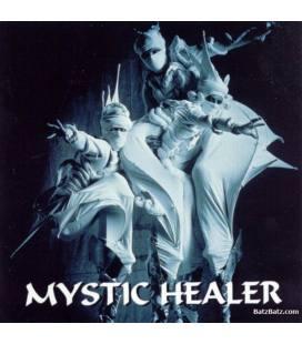 Mystic Healer (1 CD)