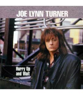 Hurry Up And Wait (1 CD)