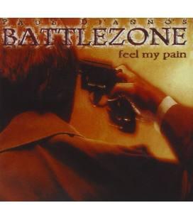 Feel My Pain (1 CD)