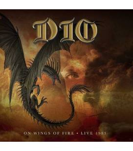 On Wings Of Fire (1 CD)