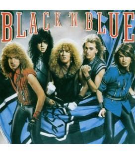 Black N Blue (1 CD)