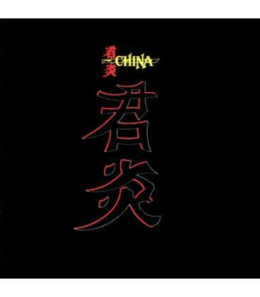 China (1 CD)