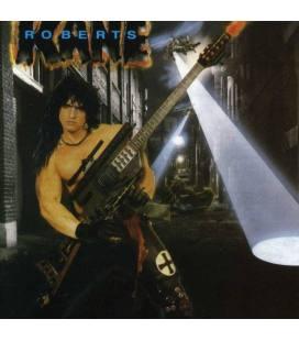 Kane Roberts (1 CD)