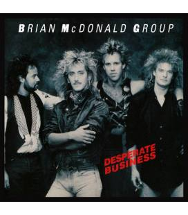 Desperate Business (1 CD)