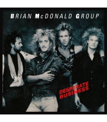 Desperate Business (1 CD)
