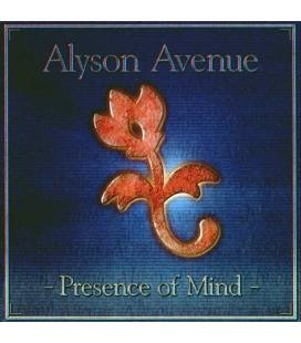 Presence Of Mind (1 CD)