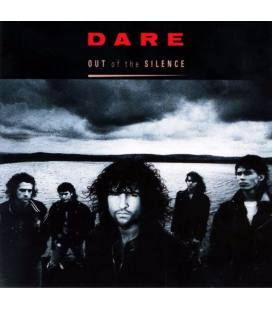 Out Of The Silence (1 CD)