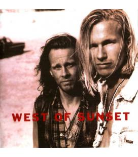 West Of Sunset (1 CD)