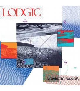 Nomadic Sands (1 CD)