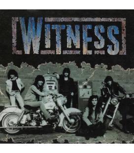 Witness (1 CD)