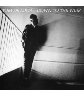 Down To The Wire (1 CD)