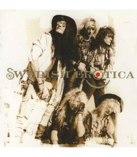 Swedish Erotica (Rmst. + Bonus Tracks) (1 CD)