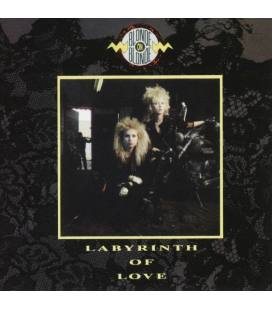 Labyrinth Of Love (1 CD)