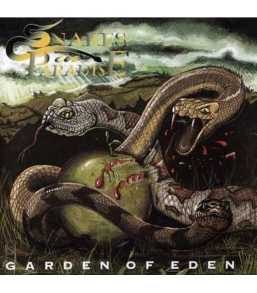 Garden Of Eden (1 CD)