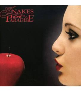 Snakes In Paradise (1 CD)