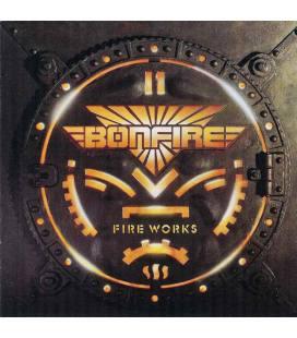 Fireworks (1 CD)