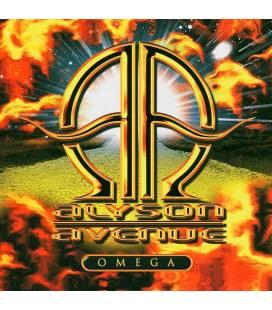 Omega II (1 CD)