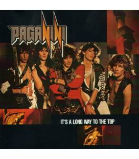 It'S A Long Way To The Top (1 CD)