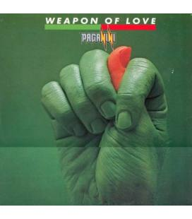 Weapon Of Love (1 CD)