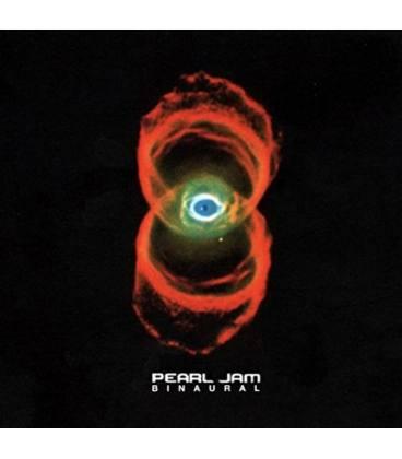 Binaural-1 CD