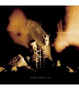 Riot Act-1 CD