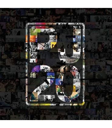 Pearl Jam Twenty Original Motion Picture Soundtrack-2 CD